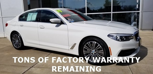 Used 2019 BMW 5 Series in Lexington Park, MD