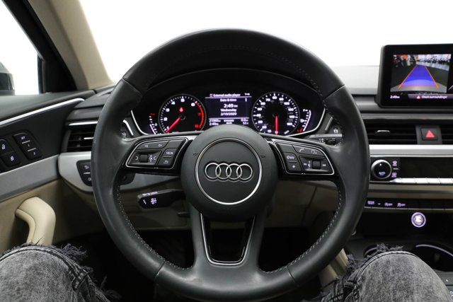2017 Audi A4 for sale 123589 13