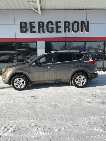 Used 2014 Toyota RAV4 in Iron Mountain, MI