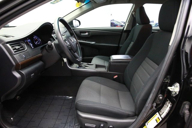 2017 Toyota Camry for sale 124354 12