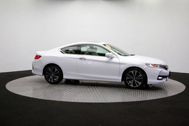 2017 Honda Accord Coupe for sale 123945 42