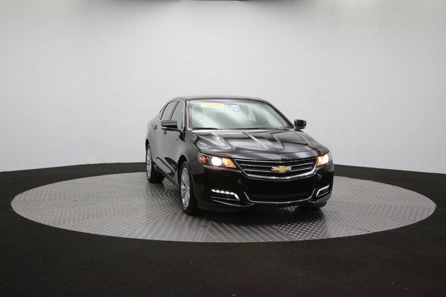 2019 Chevrolet Impala for sale 124314 44