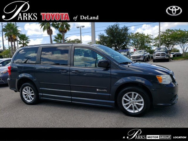 Used 2014 Dodge Grand Caravan in DeLand, FL