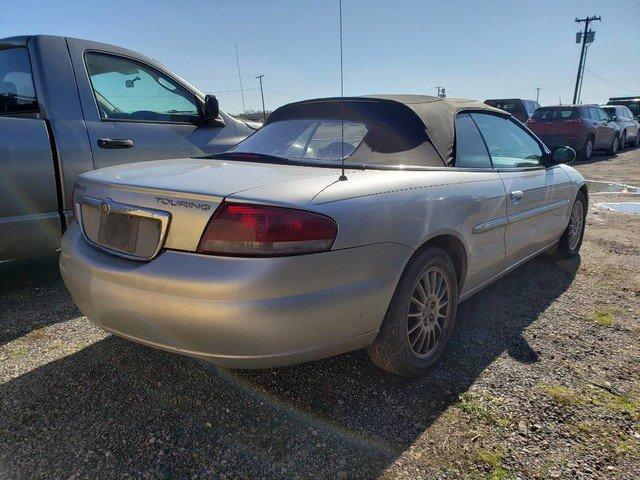 Used 2004 Chrysler Sebring in Sulphur Springs, TX