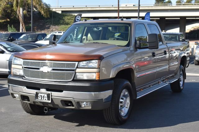 Used 2005 Chevrolet Silverado 3500 in Ventura, CA