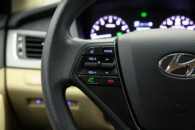 2017 Hyundai Sonata for sale 122605 13