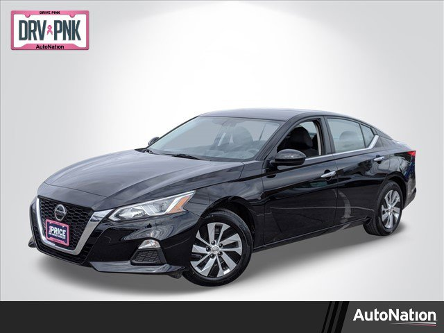 Used 2019 Nissan Altima in Las Vegas, NV