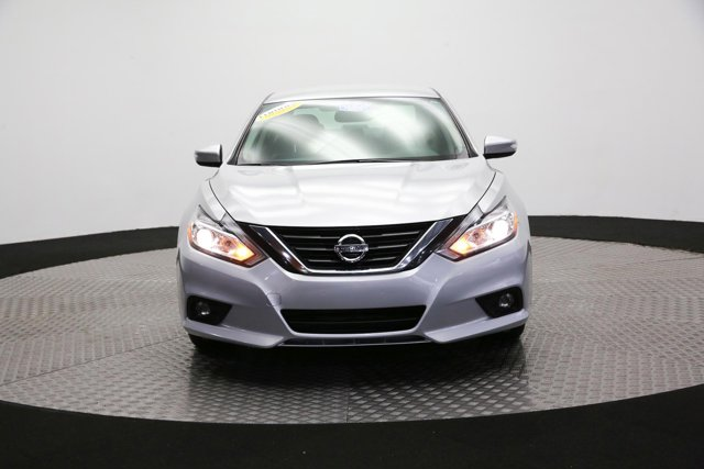 2018 Nissan Altima for sale 121375 1