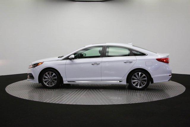 2017 Hyundai Sonata for sale 124124 56