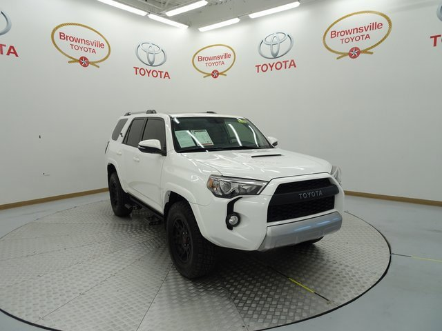 Used 2018 Toyota 4Runner in Brownsville, TX