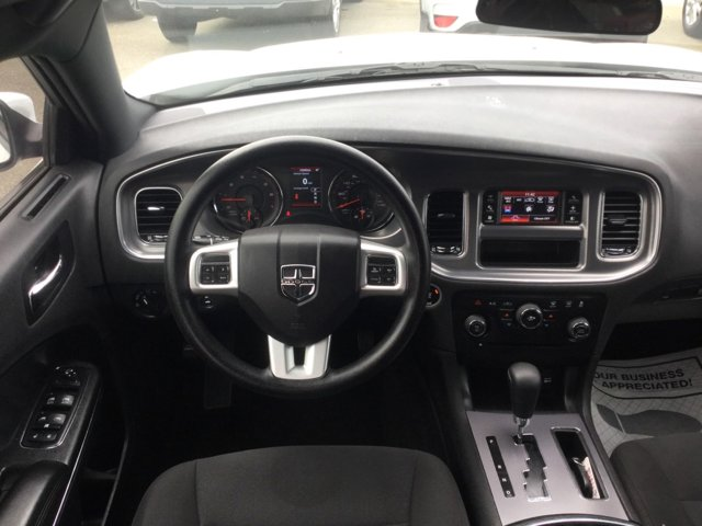 Used 2014 Dodge Charger 4dr Sdn SE RWD