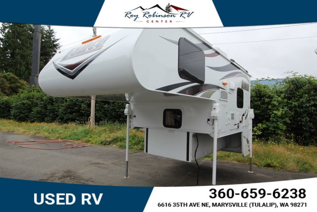 Used 2017 LANCE CAMPER in Marysville, WA