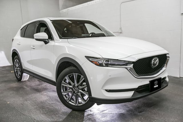 New-2019-Mazda-CX-5-Signature-Diesel-AWD