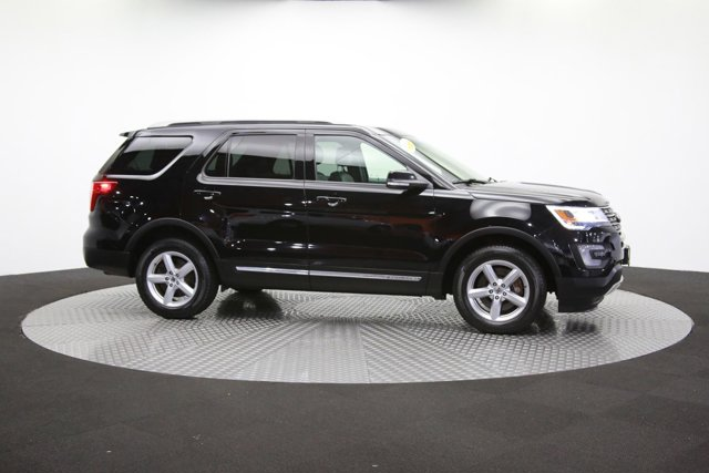 2017 Ford Explorer for sale 124284 42