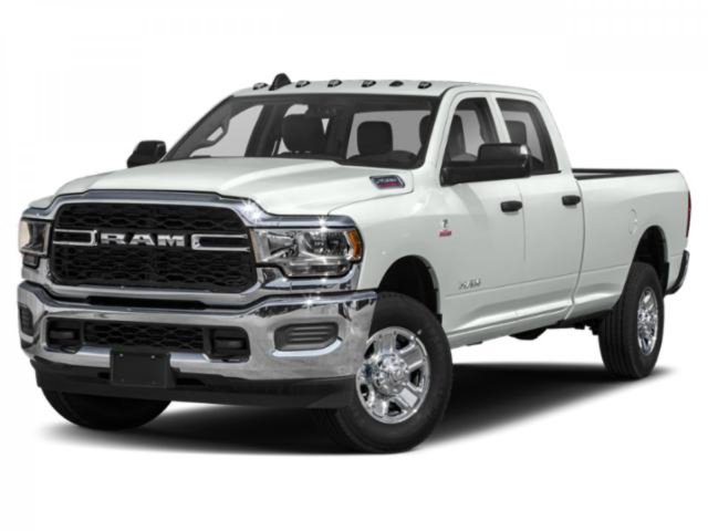 Used 2019 Ram 2500 in Waycross, GA