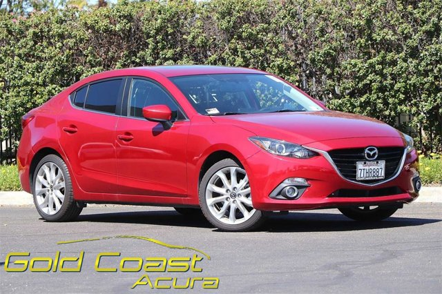 Used 2016 Mazda Mazda3 in , CA