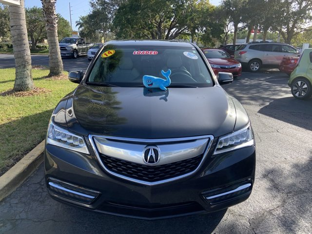 Used 2014 Acura MDX in Vero Beach, FL