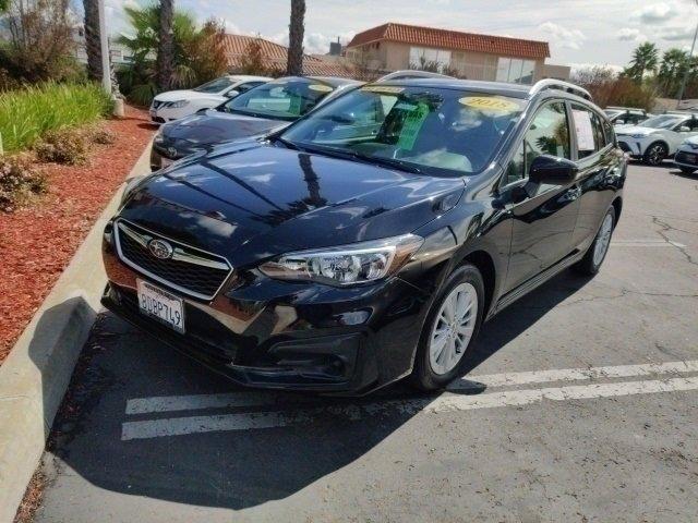 Used 2018 Subaru Impreza in , LA