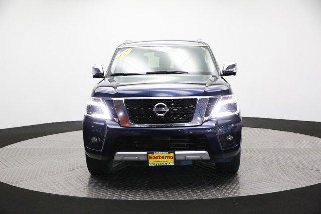 2018 Nissan Armada for sale 122693 1