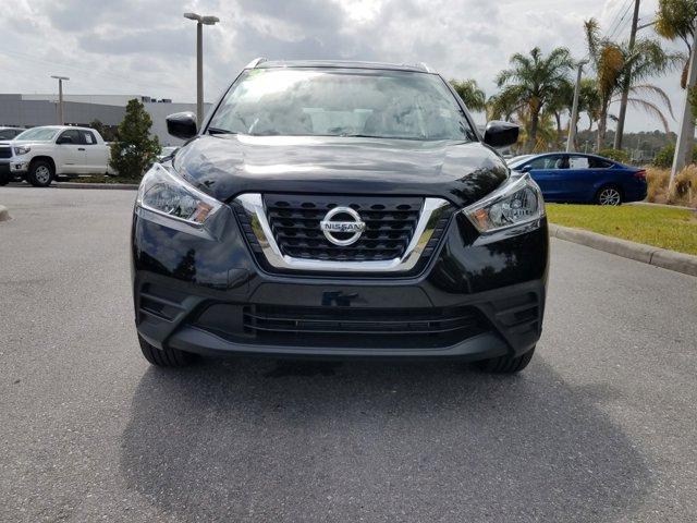 Used 2019 Nissan Kicks in Fort Worth, TX