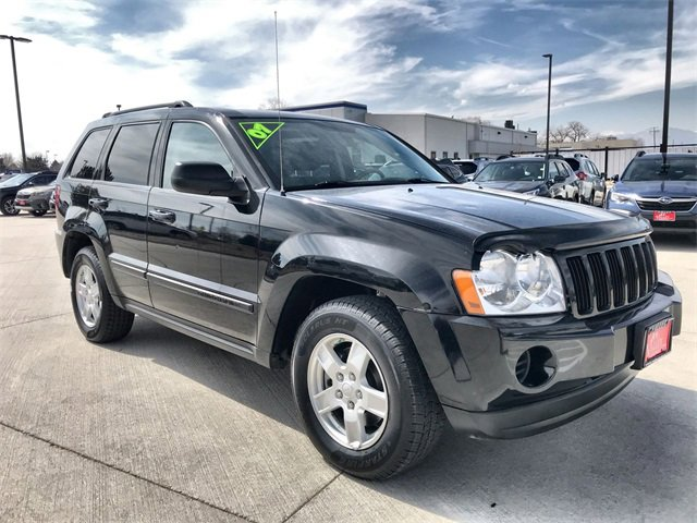 Used 2007 Jeep Grand Cherokee in Fort Collins, CO