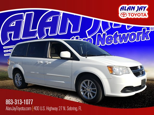 Used 2013 Dodge Grand Caravan in Sebring, FL