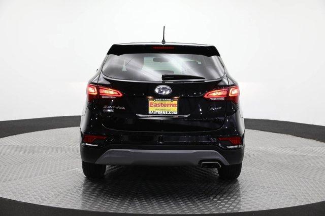 2018 Hyundai Santa Fe Sport for sale 124840 5