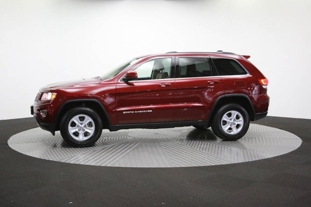 2016 Jeep Grand Cherokee for sale 124725 52