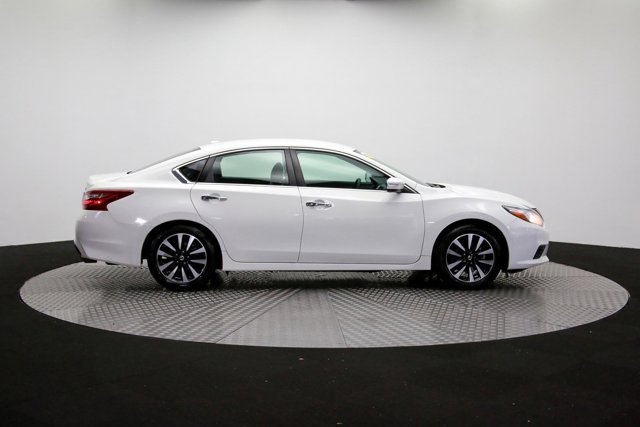 2018 Nissan Altima for sale 122990A 39