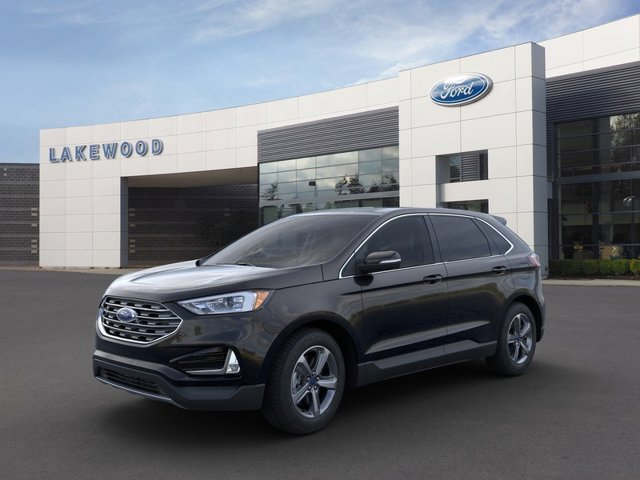 New 2020 Ford Edge in Tacoma, WA