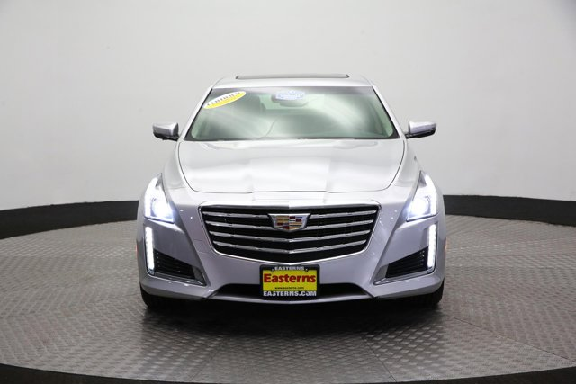 2019 Cadillac CTS for sale 123256 1