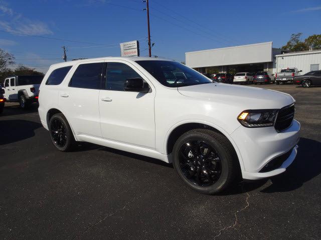 New 2020 Dodge Durango in Dothan & Enterprise, AL