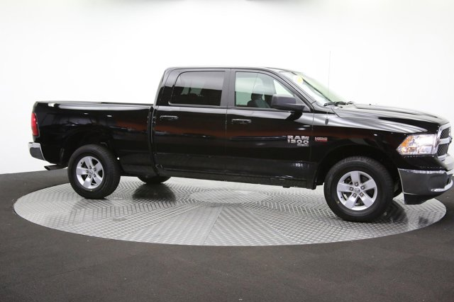 2019 Ram 1500 Classic for sale 124343 41