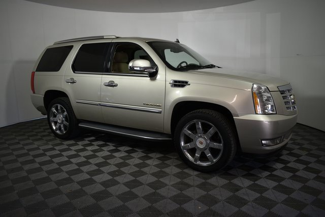 Used 2013 Cadillac Escalade in Lake City, FL