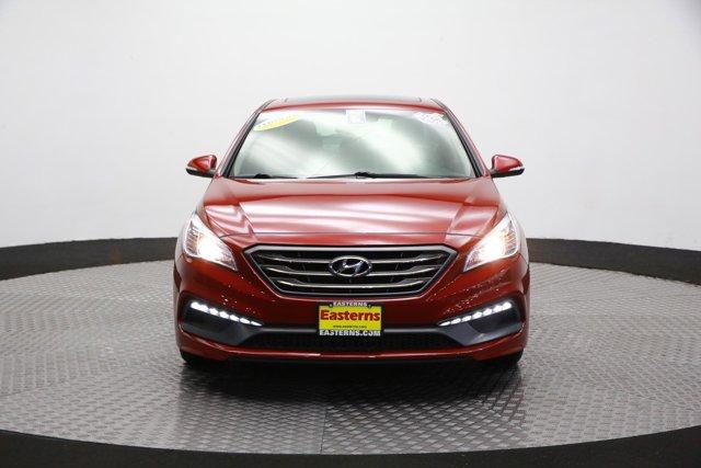 2016 Hyundai Sonata for sale 123718 1