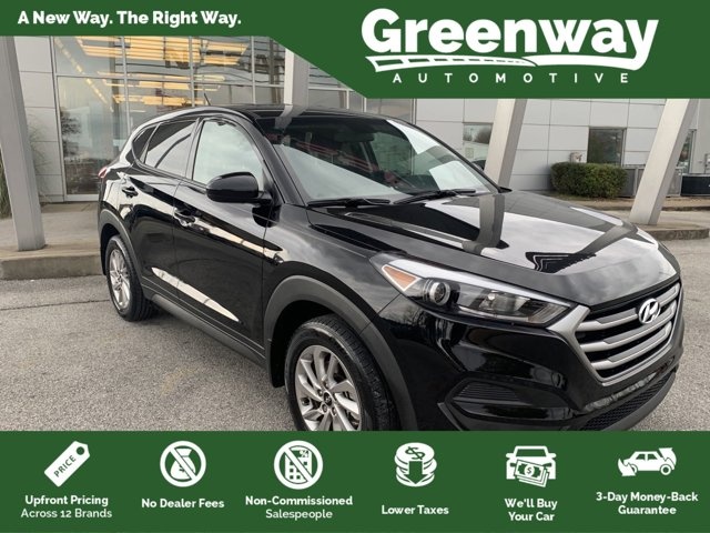 Used 2017 Hyundai Tucson in Florence, AL