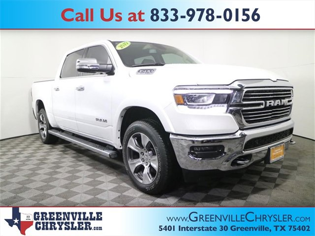 Used 2019 Ram 1500 in Greenville, TX