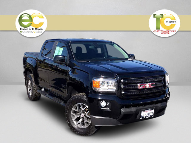 Used 2015 GMC Canyon in Santee, CA