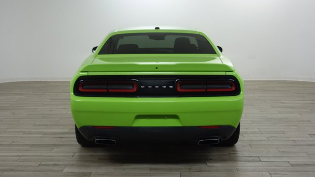 Used 2015 Dodge Challenger in St. Louis, MO