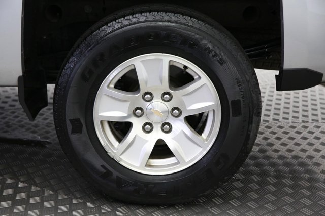 2019 Chevrolet Silverado 1500 LD for sale 122806 29