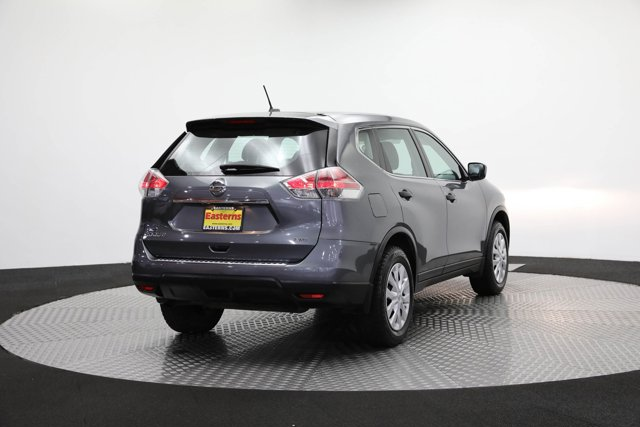 2016 Nissan Rogue for sale 124692 4