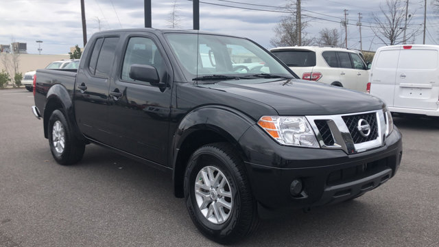 Used 2019 Nissan Frontier in Hoover, AL