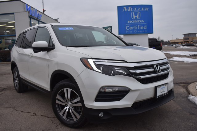 Used 2016 Honda Pilot in Highland Park, IL