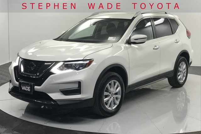 Used 2020 Nissan Rogue in St. George, UT