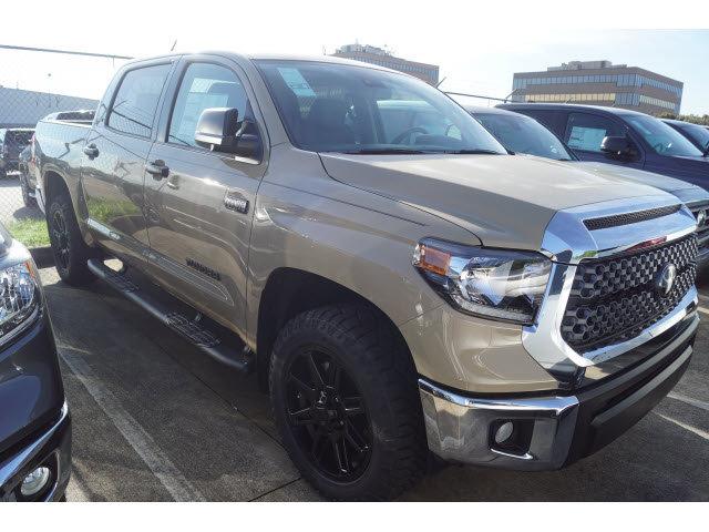 New 2020 Toyota Tundra in Hurst, TX