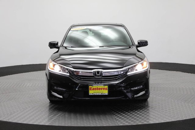 2017 Honda Accord Hybrid for sale 125673 1