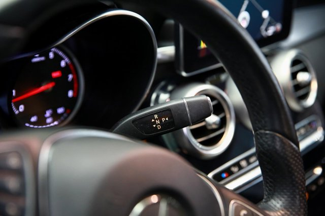 2017 Mercedes-Benz C-Class for sale 123148 11