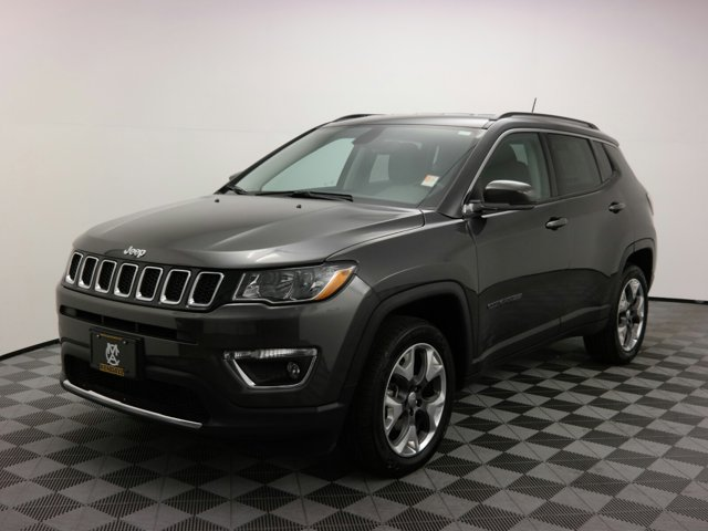 Used 2019 Jeep Compass in Marysville, WA