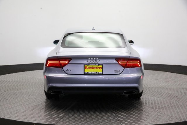 2016 Audi A7 for sale 120213 5