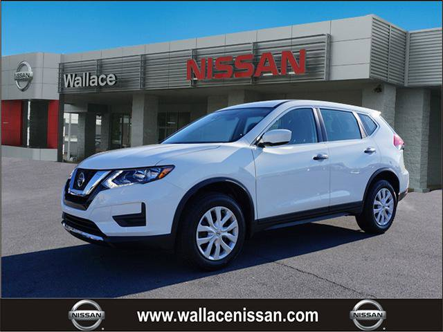New 2020 Nissan Rogue in Kingsport, TN